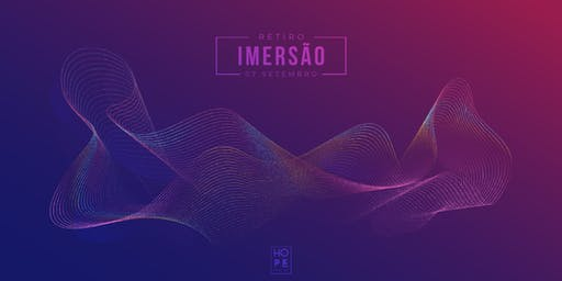 Imersão 2019 - Retiro