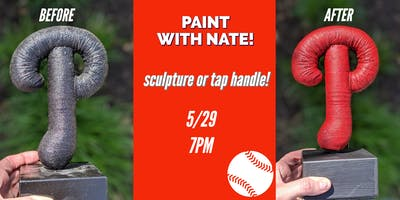 Paint with Nate!