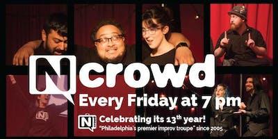 The N Crowd