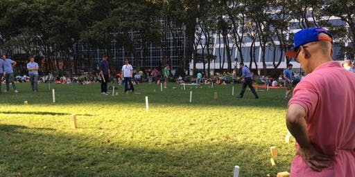 Kubb Tournament