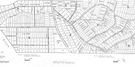 Barry Farm/Hillsdale: A Post-Civil War African American Settlement in Washington, DC tickets