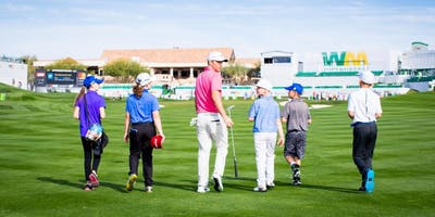 Charles Schwab Challenge 2019 GAMEDAY -  Sponsored by The Prestwick Golf Group