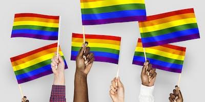 LGBT Foster Parent Support Group
