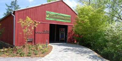 Admission - Children 5 and Under/Military with ID - FREE!
