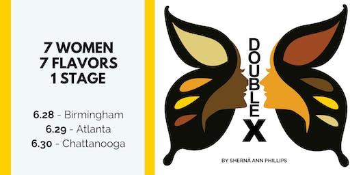 Tour:: The XX Chromosome Genome Project (Chattanooga, Tenn.)