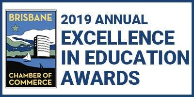 2019 Annual Excellence in Education Awards Evening