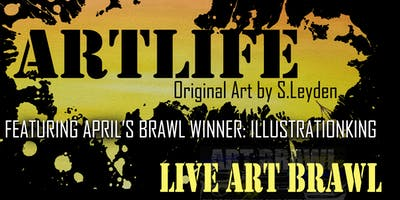 ARTLIFE: Opening Night & Art Brawl