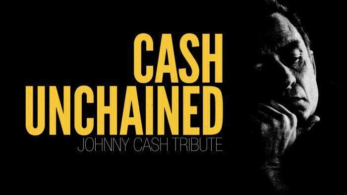 Cash Unchained - Johnny Cash Tribute
