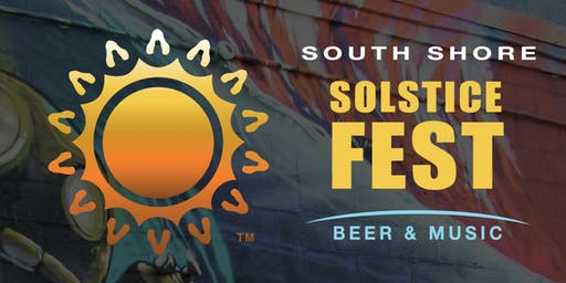 South Shore Solstice Beer and Music Festival