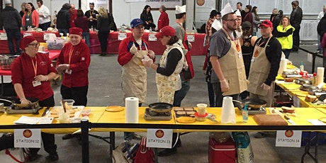 9th Annual Wisconsin Grilled Cheese Championship tickets