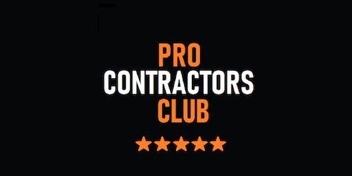 Pro Contractors Club / Contractors Unite (OC)