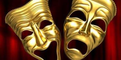 La Jolla Theatre Ensemble presents...