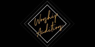 WOL Worship Auditions Information Meeting