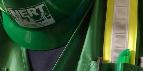 NERT Graduates: Recertification Richmond tickets