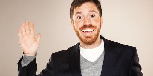 LaZoom Comedy Night: Joe Zimmerman