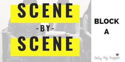 SCENE-By-SCENE: A Pilot Reading Festival - Block A