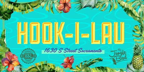HOOK-I-LAU tickets