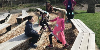 ELC Nature Spy Summer Camp (July 15-18)