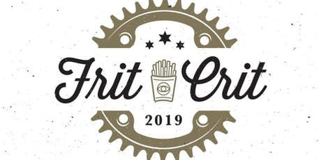 Frit Crit 2019 tickets