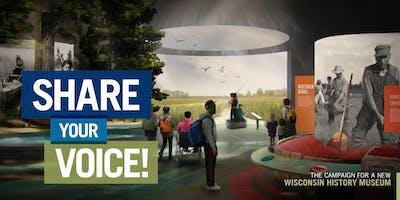 ¡Comparta Su Voz! Wautoma Multicultural Event