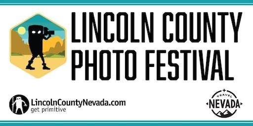 2019 Lincoln County Photo Festival