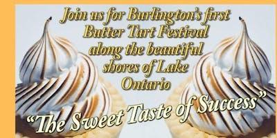 Burlington Butter Tart Festival