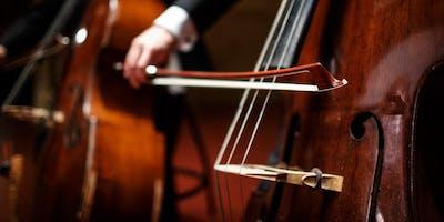 Carnegie Mellon University Philharmonic and Chorus