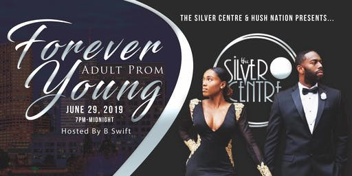 Forever Young Adult Prom
