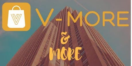 V-More Info Session tickets