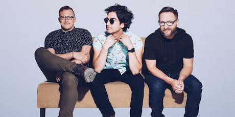 Benefit Concert Featuring SANCTUS REAL tickets