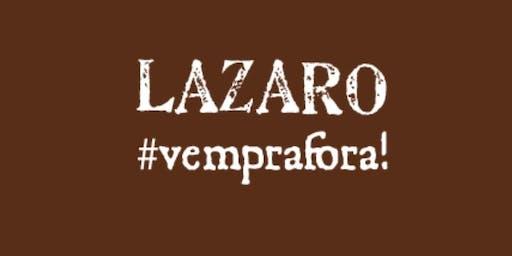 Retiro Lázaro