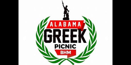 Alabama Greek Picnic Weekend 2019 tickets