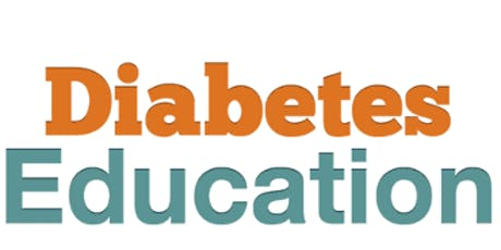 FREE Diabetes Education Class tickets