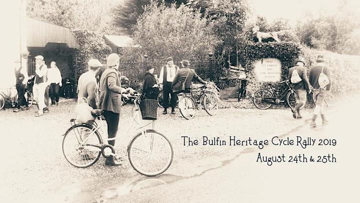 Bulfin Heritage Cycle Rally 2019 image