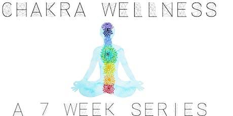 Root Chakra Wellness Yoga Workshop tickets