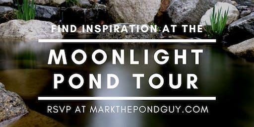 Moonlight Pond Tour