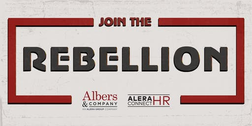 Join the Rebellion: Talent Management that Works