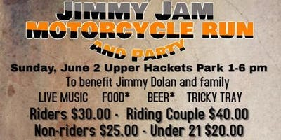 The Jimmy Jam