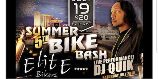 Summer Bike Bash 2019
