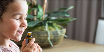 dōTERRA KIDS CLASS Make-n-Take (Adult and child come together)