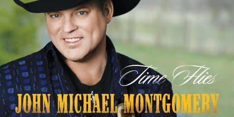 John Michael Montgomery , Mitch Kirkpatrick & Cody Garrett tickets
