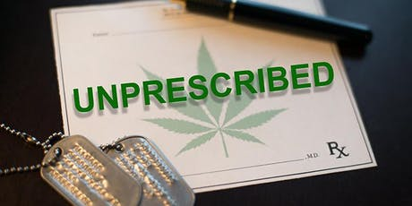 Unprescribed - Exclusive Screening and Panel Discussion tickets