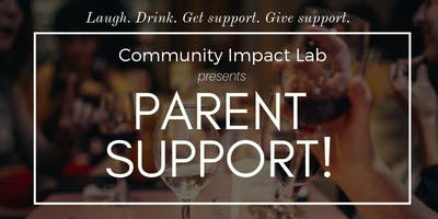 Parent Support Meetup: Topic TBD