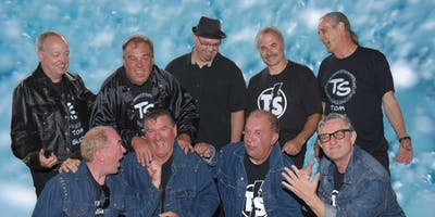 Tom Slick and the Converted Thunderbolt Greaseslappers with Pop Star Drive-Buy Tickets