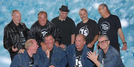 Tom Slick and the Converted Thunderbolt Greaseslappers with Pop Star Drive-Buy Tickets tickets