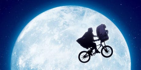 E.T.: The Extra-Terrestrial | Waterside Summer Movie Series 2019 (Free) tickets