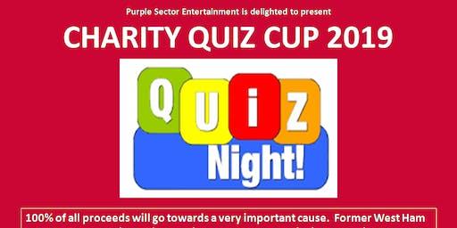 Essex Quiz Cup 2019