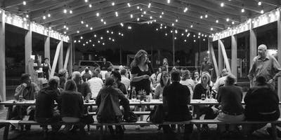 Urban Agrarian Farm to Table Dinner - June 29