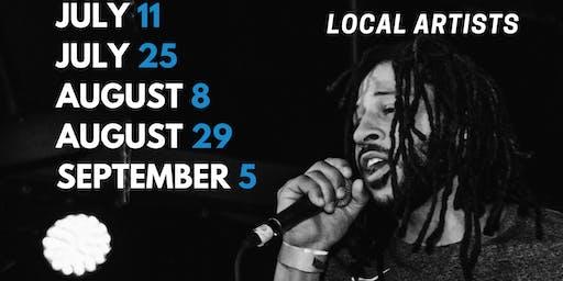 LIVE! Hip-Hop Showcase on Cape Cod