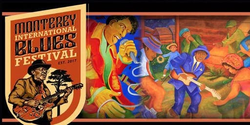 3rd Annual Monterey International Blues Festival